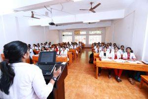 MVR Ayurveda college in kerala