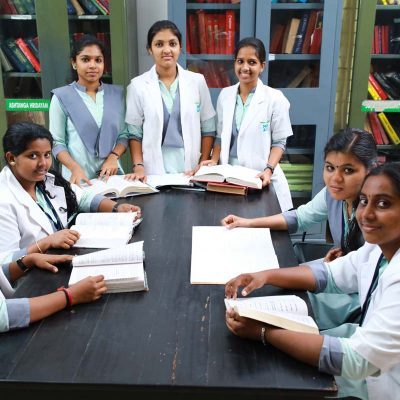 best ayurveda college in kerala