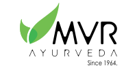 MVR Ayurveda Medical College Logo